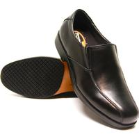 Genuine Grip Slip-Resistant Slip-On Dress Shoe, , medium