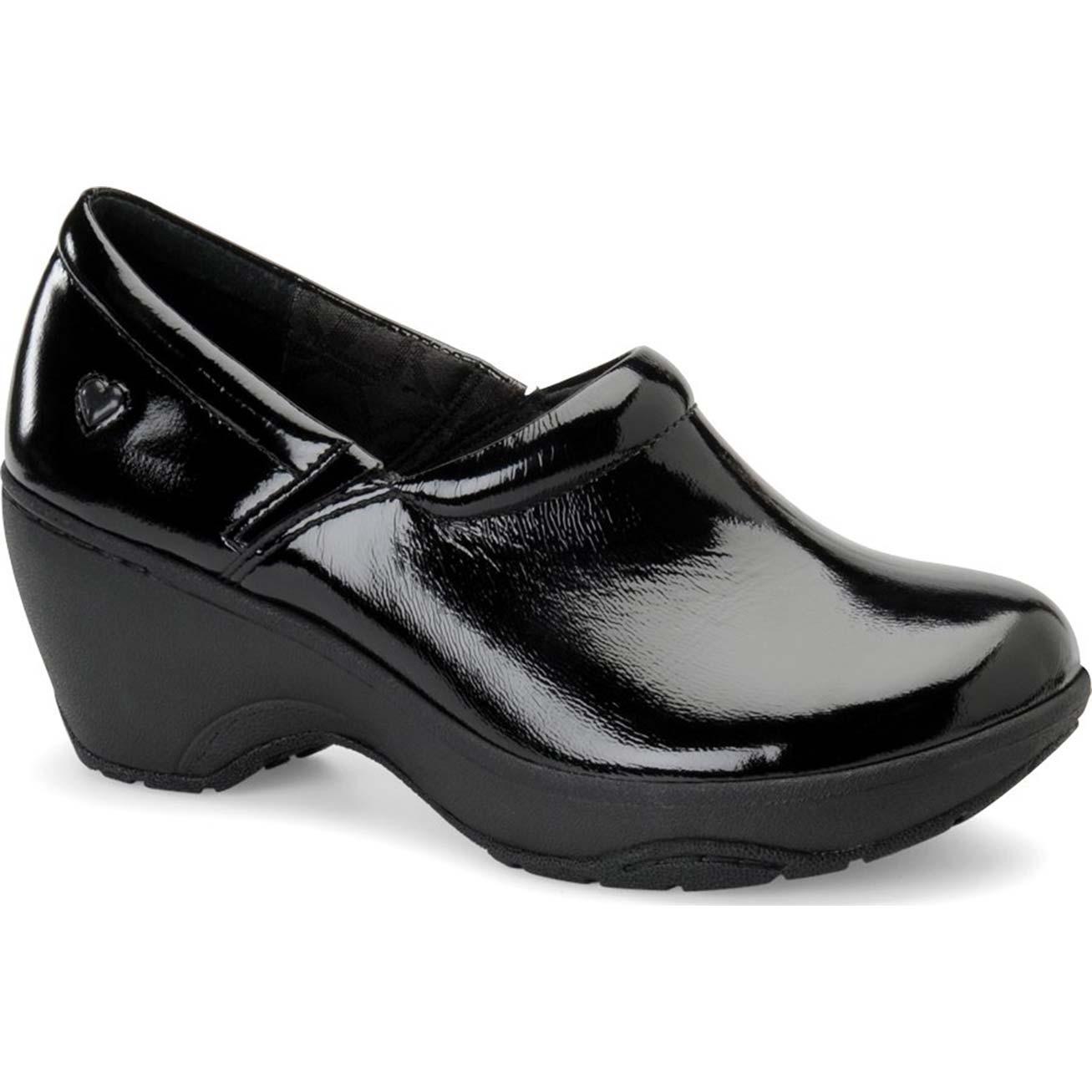 a434ba86531 Nurse Mates Bryar Women's Slip-On Slip-Resistant Shoe