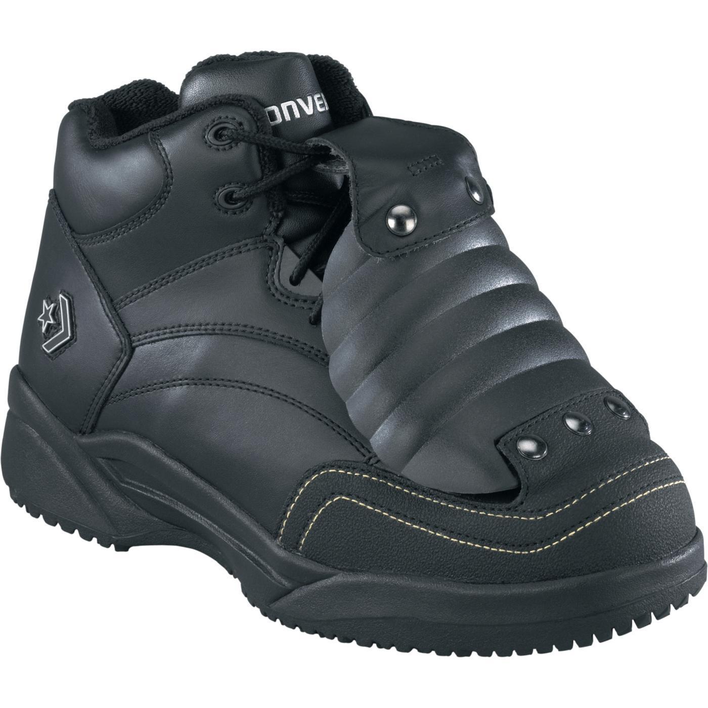 0ae3aea091a56d Converse Women s Steel Toe HiTop External Met-GuardConverse Women s Steel  Toe HiTop External Met-Guard