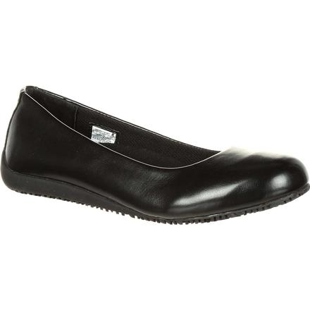 Fila Kimber Women's Slip-Resistant Slip-On Shoe