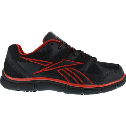 Reebok Sport Grip Composite Toe Slip-Resistant Athletic Work Shoe, , large