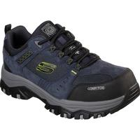 SKECHERS Work Greetah Men's Composite Toe Electrical Hazard Waterproof Athletic Work Shoe, , medium