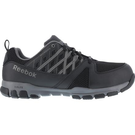 Reebok Sublite Men's Static-Dissipative Slip-Resistant Athletic Work Shoe, , large