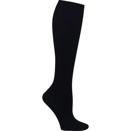 Cherokee Legwear YTSSOCK1 4-Pack Compression Knee-High Socks