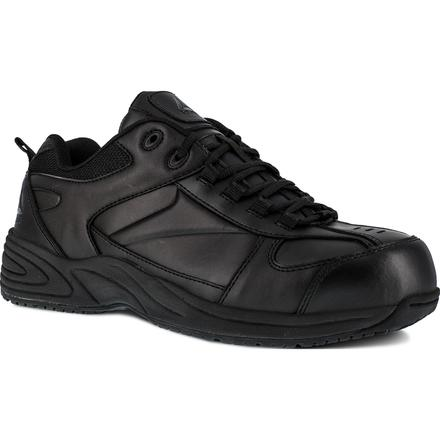 Reebok Jorie Composite Toe Slip-Resistant Athletic Work Shoe